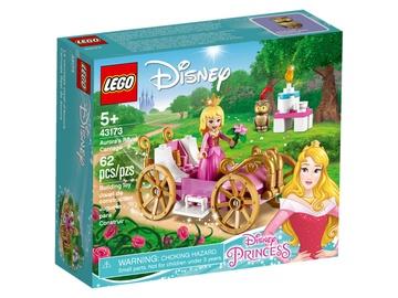 Konstruktors Lego Disney Auroras Royal Carriage 43173