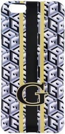 Guess G-Cube Back Case For Apple iPhone 6/6s Black
