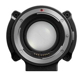 Адаптер Canon Mount Adapter EF-EOS R 0.71x