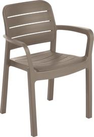 Dārza krēsls Keter Tisara Cappucino