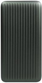Silicon Power QP66 Power Bank 10000mAh Green