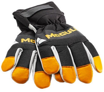 McCulloch Universal PRO008 Gloves 10 XL