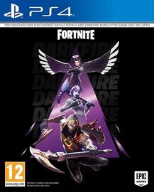 Fortnite Darkfire Bundle PS4