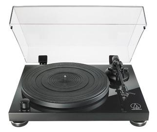 Patefons Audio-Technica AT- LPW50PB, melna, 0.15 W, 5.56 kg