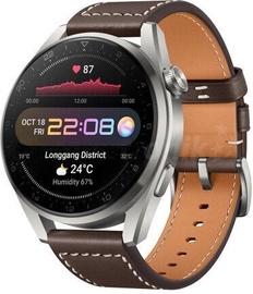 Умные часы Huawei Watch 3 Pro, коричневый