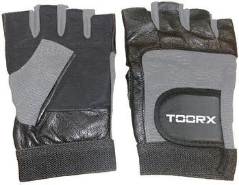 Toorx Fitness Gloves Black/Grey AHF032 M