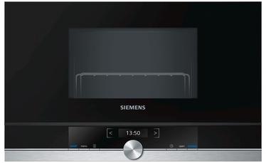 Iebūvēta mikroviļņu krāsns Siemens BE634RGS1