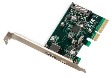 i-Tec PCIe Card USB 3.1 gen2 PCE2U31AC