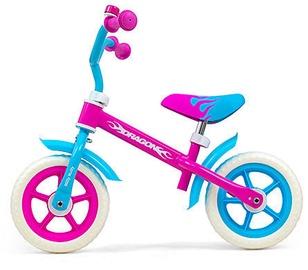 Milly Mally DRAGON Balance Bike Candy
