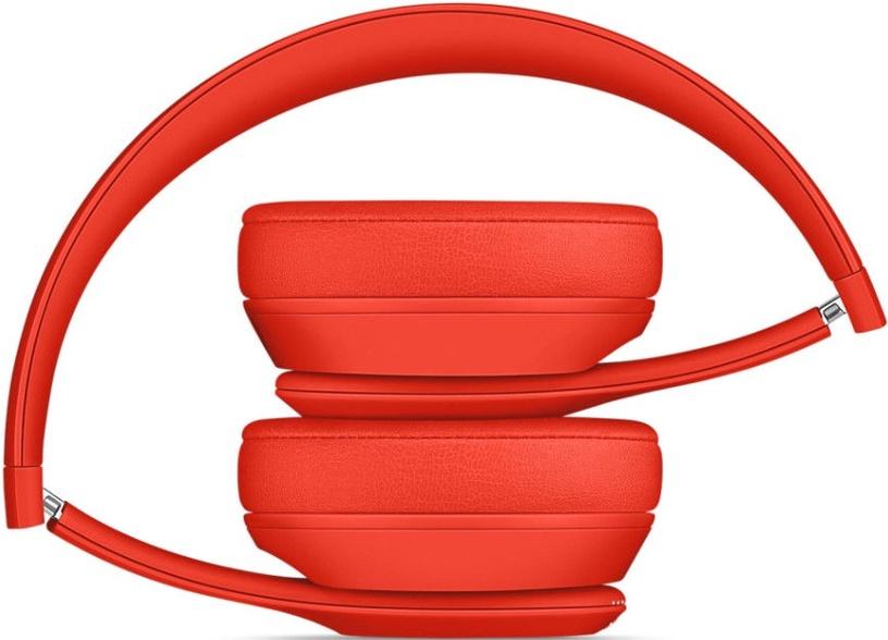 Беспроводные наушники Beats Solo 3 Wireless, красный