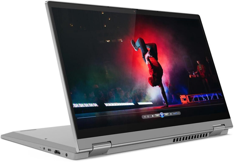 Ноутбук Lenovo IdeaPad Flex 5 14IIL 81X100KEPB PL Intel® Core™ i5, 16GB/512GB, 14″