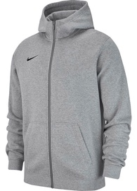 Nike JR Sweatshirt Team Club 19 Full-Zip Fleece AJ1458 063 Gray XL