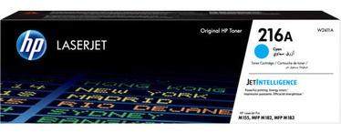 HP 216A LaserJet Toner Cartridge Cyan