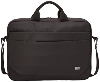 "Case Logic Value 14"" Laptop Bag Black 3203986"