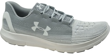 Under Armour Womens Remix 2.0 3022532-101 Grey 40