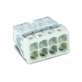 KLEMME 8X0,5-2.5/5G.24A/400V 2273-208