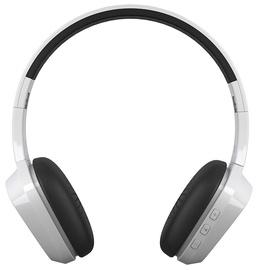 Austiņas Energy Sistem Headphones 1 White, bezvadu