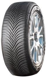 Зимняя шина Michelin Alpin 5, 205/55 Р16 91 H