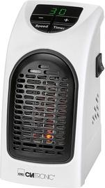 Elektriskais sildītājs Clatronic HL 3738, 0.35 kW