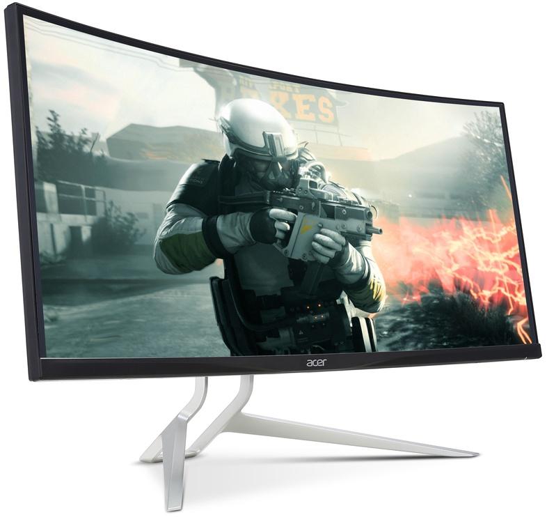 Acer XR342CK