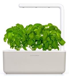 Click & Grow Smart Home Garden 3 Beige