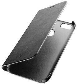 Cellular Line Essen Book Case For Huawei P9 Lite 2017 Black