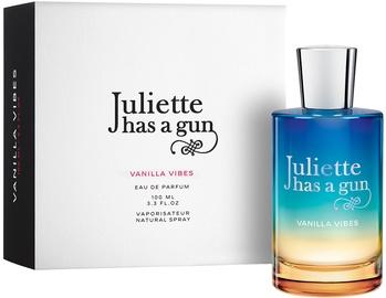 Parfimērijas ūdens Juliette Has A Gun Vanilla Vibes 100ml EDP
