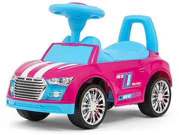 Milly Mally Racer Ride Pink/Blue