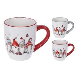 Krūzīte keramikas ziemassvētku AZD101700