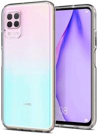 Spigen Liquid Crystal Back Case For Huawei P40 Lite Crystal Clear