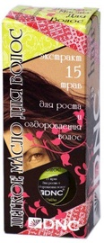 DNC Light Hair Oil 15 Plant Extract Hair Growth 55ml