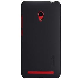Nillkin Super Frosted Back Case For Asus Zenfone Selfie ZD551KL Black