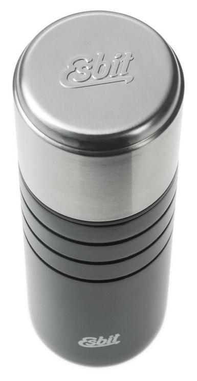 Esbit Majoris Vacuum Flask 1l Black