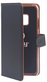 Celly Wally Case For Huawei Mate 20 Pro Black