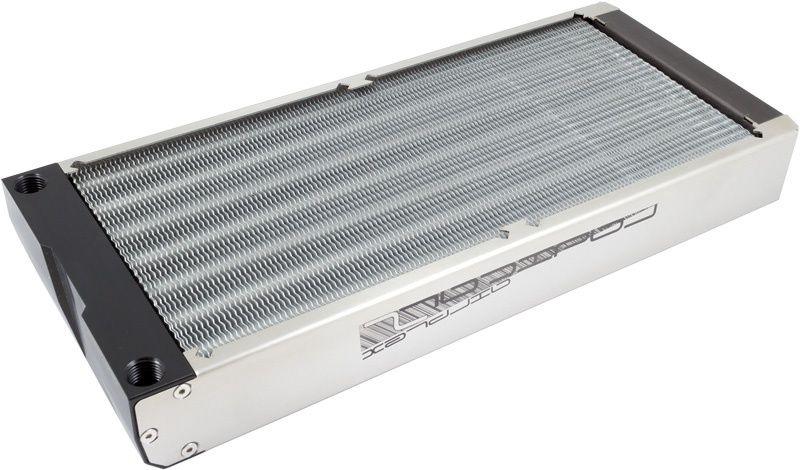 Aqua Computer AirPlex Radical 2/280mm Aluminium