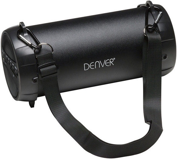 Denver BTS-53 Black