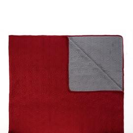 Gultas pārklājs Okko SH-9000-0185 Red, 220x240 cm