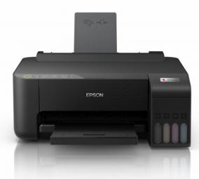 Струйный принтер Epson Ecotank L1250, цветной