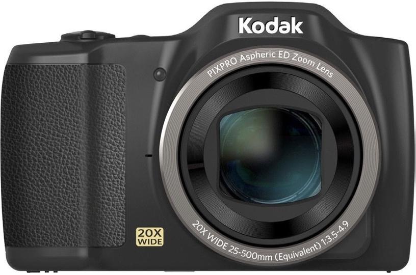 Kodak PixPro FZ201 Black