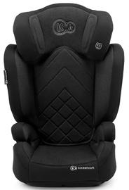 Mašīnas sēdeklis KinderKraft Xpand Isofix Black, 15 - 36 kg