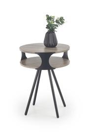 Kafijas galdiņš Halmar Kirby, 450x450x600 mm