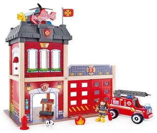 Hape City Fire Station E3023