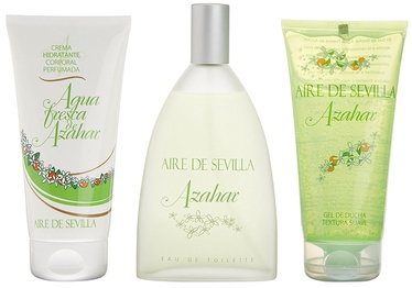 Instituto Español Aire De Sevilla Azahar Set 3 x 150ml