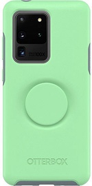 OtterBox Symmetry Clear Series Back Case For Samsung Galaxy S20 Ultra Green
