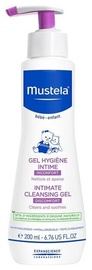 Mustela Baby Intimate Cleansing Gel 200ml