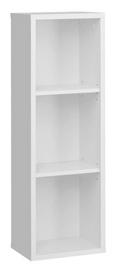 ASM Blox RW16 Hanging Shelf Cabinet White Matt