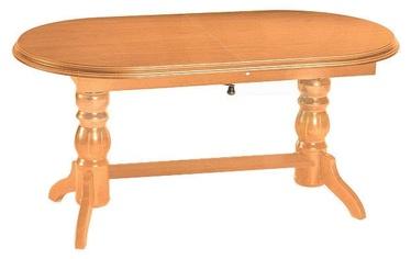 Обеденный стол Signal Meble Daniel Alder, 1200x700x620 мм