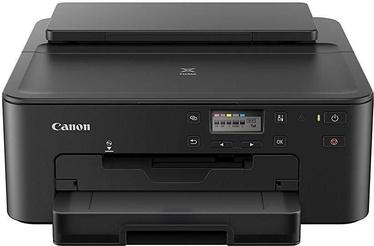 Струйный принтер Canon Pixma TS705, цветной