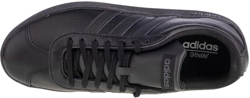 Sporta kurpes Adidas VL Court 2.0, melna, 43.5