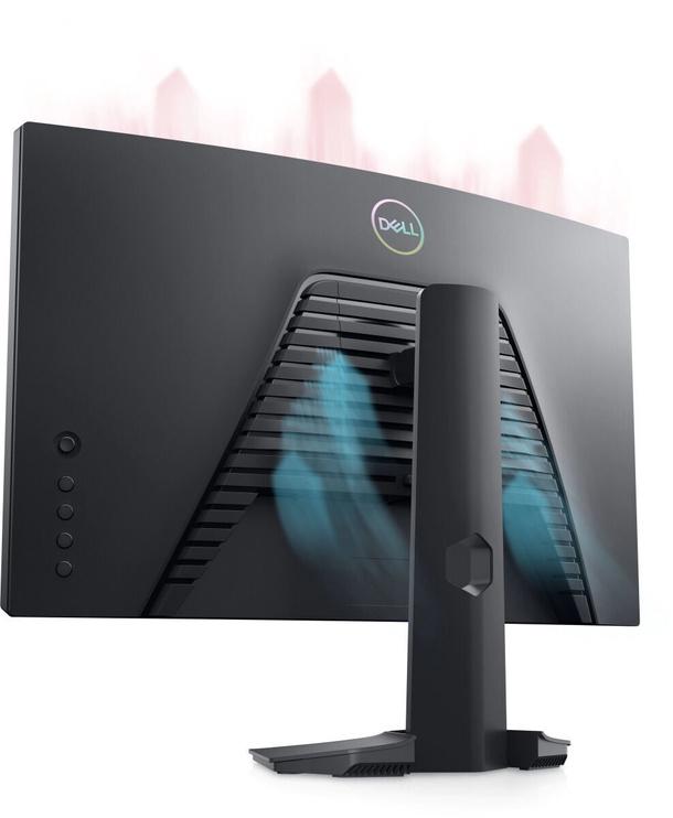 "Monitors Dell S2422HG, 24"", 1 ms"